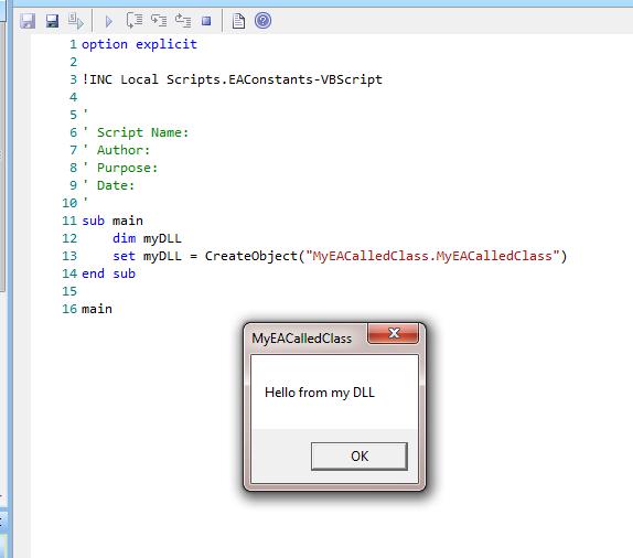 API | EXploring EA